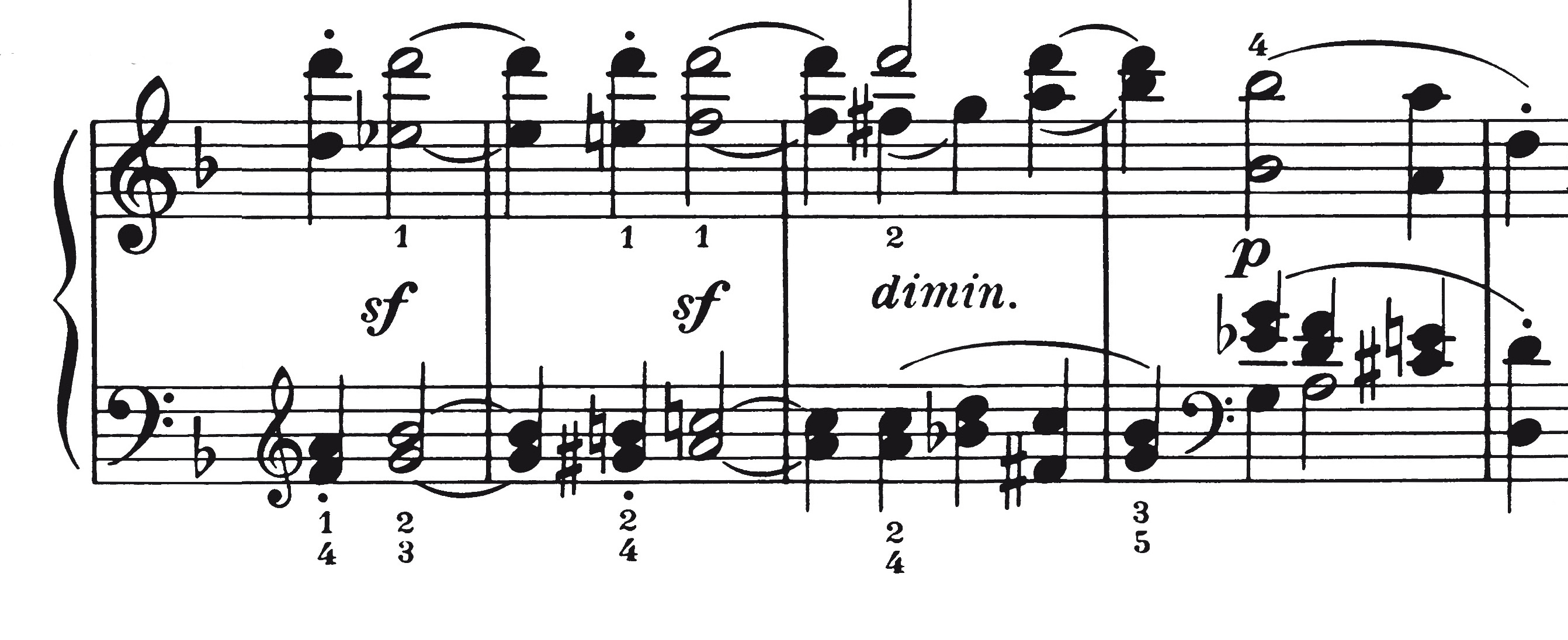 "Is it OK to add them? – The ""missing"" low notes in"
