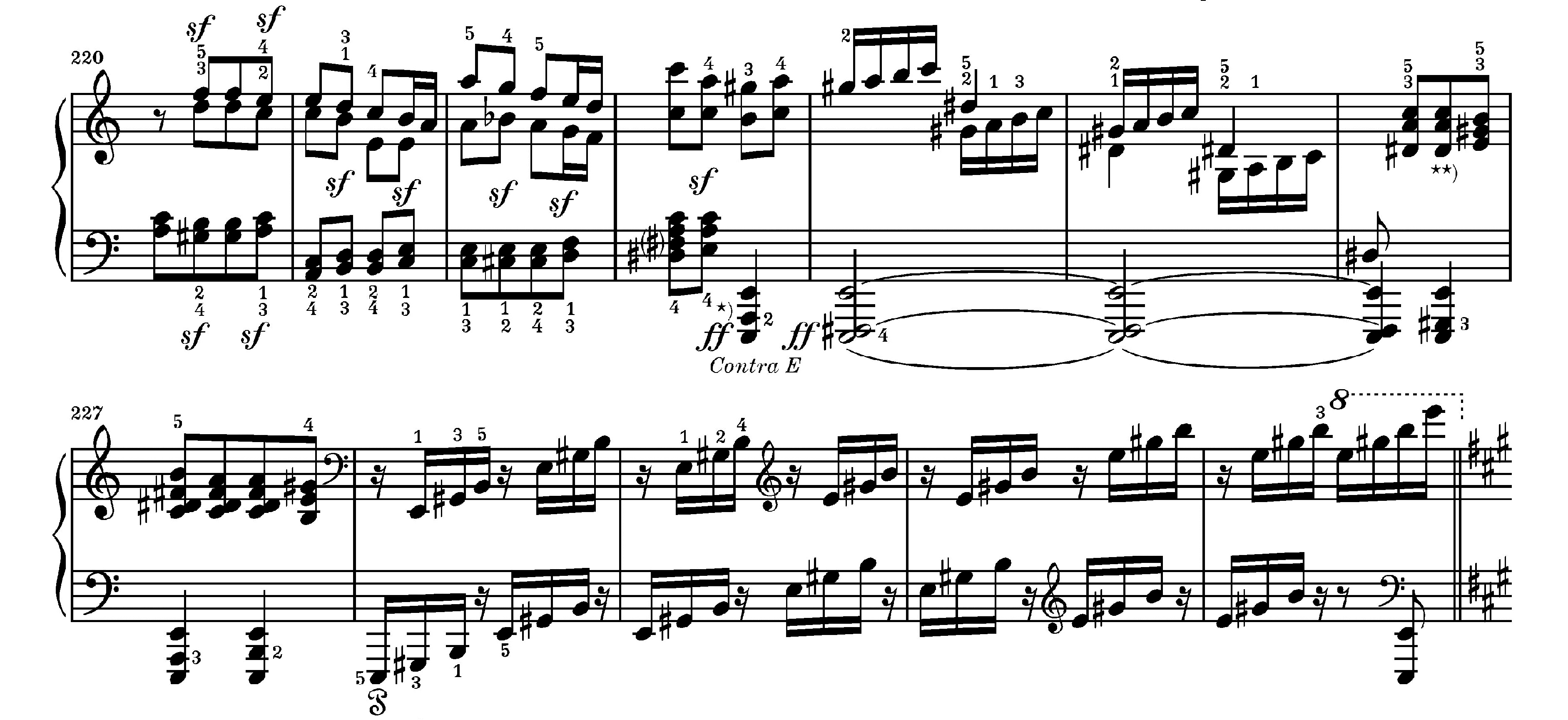 """Is it OK to add them? – The """"missing"""" low notes in Beethoven's ..."""
