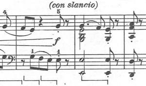 Edition of Alfredo Casella