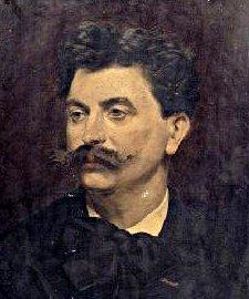 Jules Delsart (1844—1900)