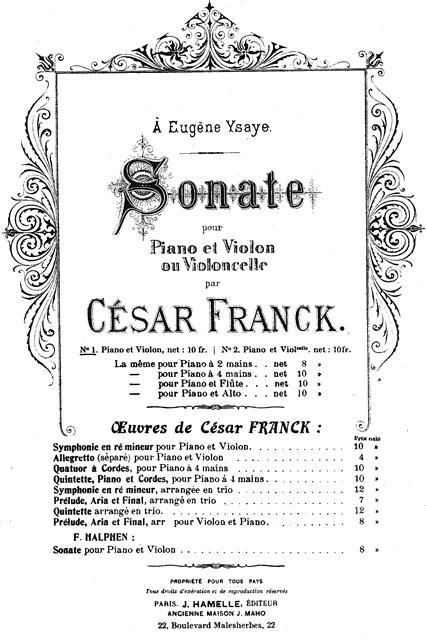 Franck_Sonate_01