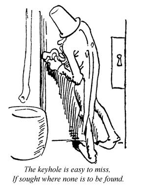 """Fig. 1, from: Wilhelm Busch, """"Eine kalte Geschichte"""" (1878)"""