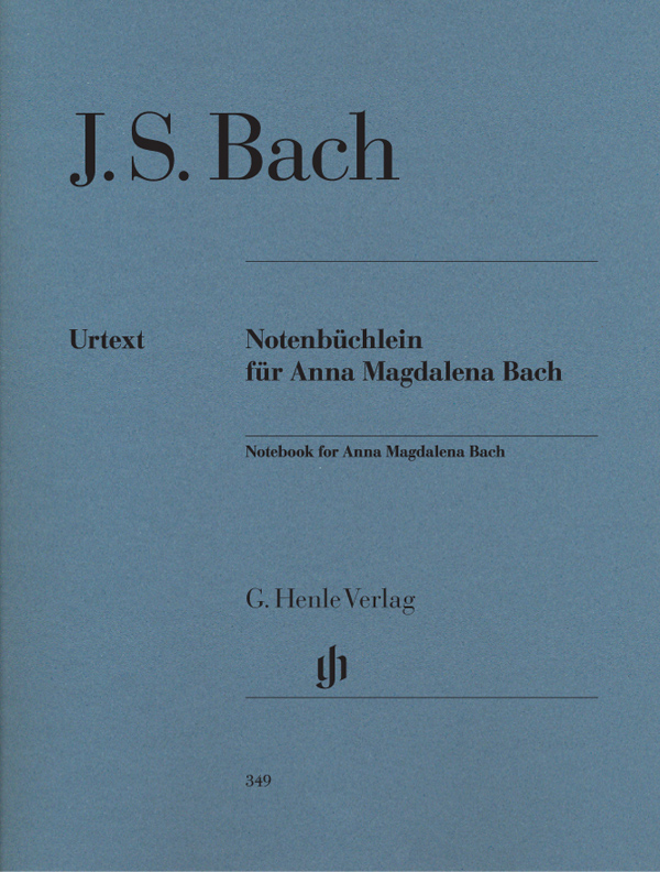 G  Henle Publishers | Classical Music in Urtext Editions | Johann