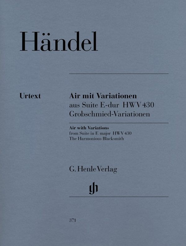 G. Henle Publishers | Classical Music in Urtext Editions | Georg ...