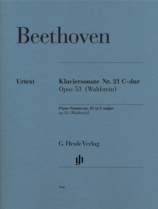 G  Henle Publishers | Classical Music in Urtext Editions | Ludwig