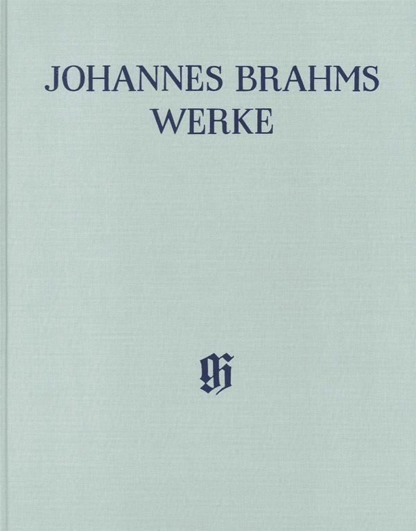 G Henle Verlag Notenausgaben klassischer Musik