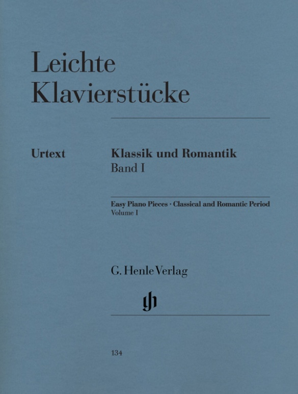 Details / G  Henle Verlag