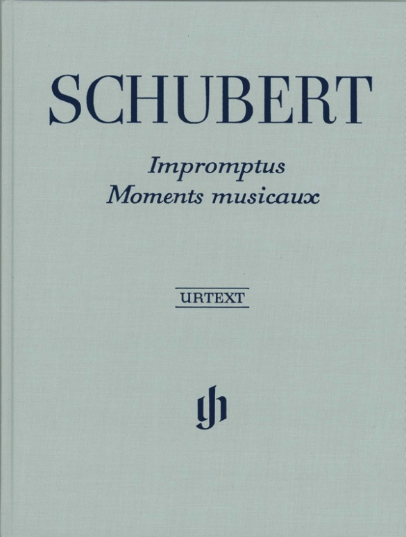 Impromptu Op.90//1 D899 do min Piano