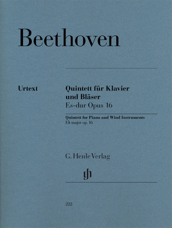 Beethoven's Trios for string instruments, wind instruments and for mixed ones