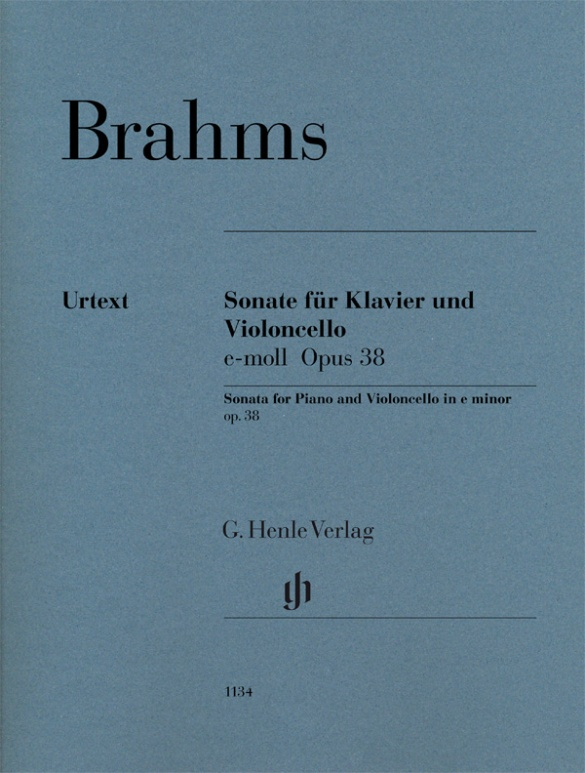 Detailseite / G  Henle Verlag