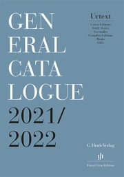 General Catalogue 2021/2022