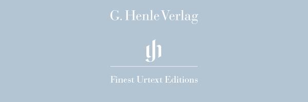 Henle Logo mit Claim