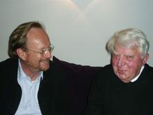 Wolf Dieter Seiffert und Hans-Joachim Kreutzer